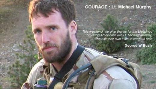 Murphy-Courage